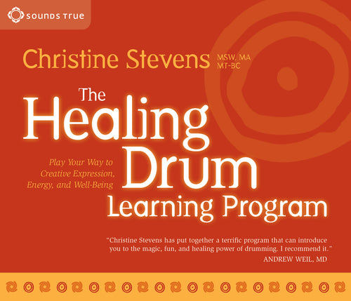 The Healing Drum Learning Program
