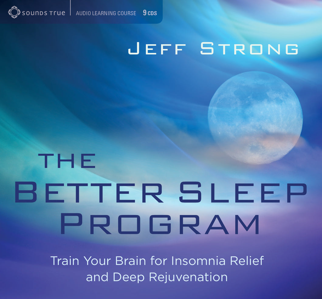 The Better Sleep Program