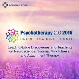 Psychotherapy 2.0 2016 - CE Credits