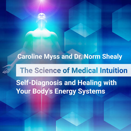 The Science of Medical Intuition - Special Offer