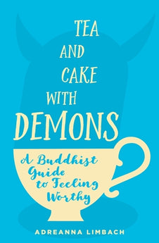 Tea and Cake with Demons