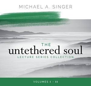The Untethered Soul Lecture Series Collection