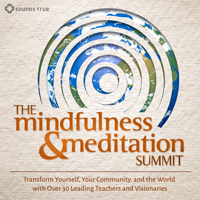 The Mindfulness and Meditation Summit