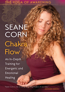 The Yoga of Awakening Chakra Flow