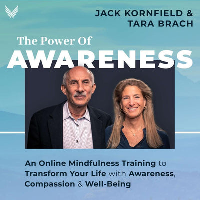 The Power of Awareness - POA26