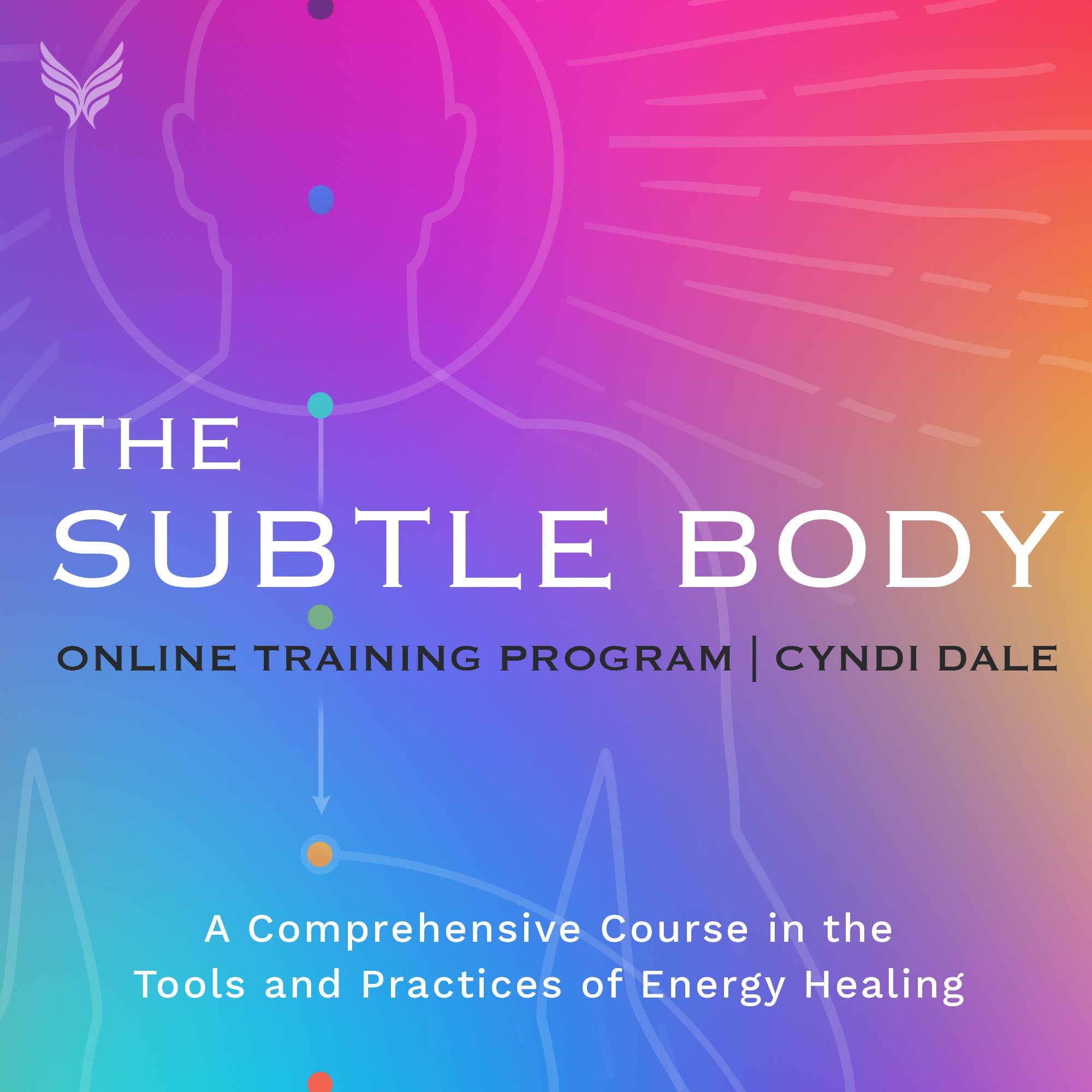 The Subtle Body Online Training Program