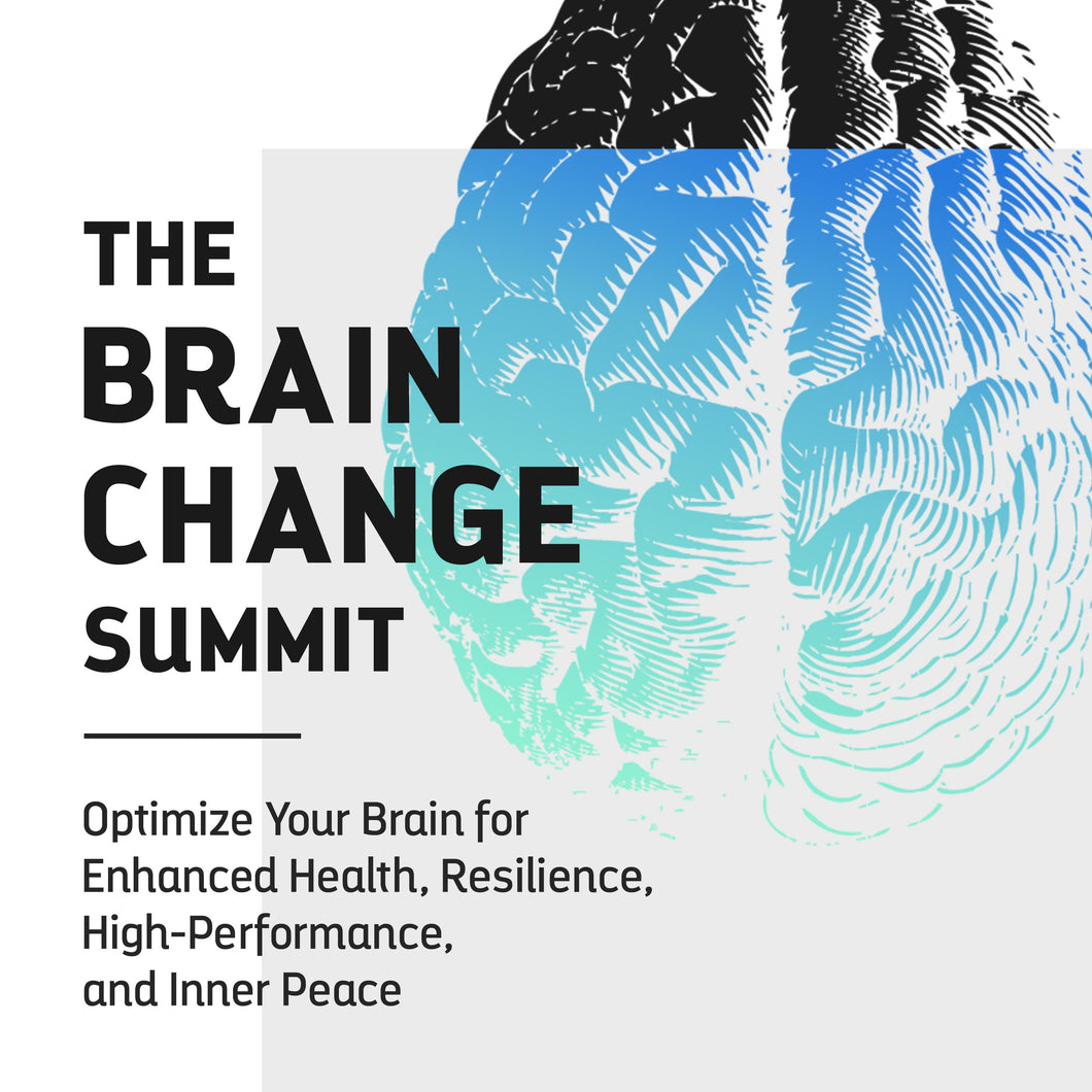 The Brain Change Summit - CE Credits