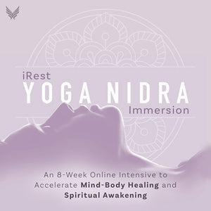 iRest Yoga Nidra Immersion