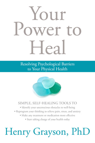 Your Power to Heal