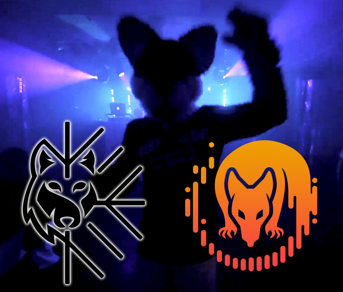 EZCooldown @ Dutch Furdance 2019