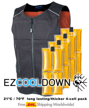 Complete Bodycool Pro Cooling Vest