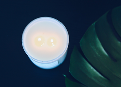 Do not burn for longer than 3 hours for our Standard & Deluxe Candle and 2 hours on our Mini Candle.