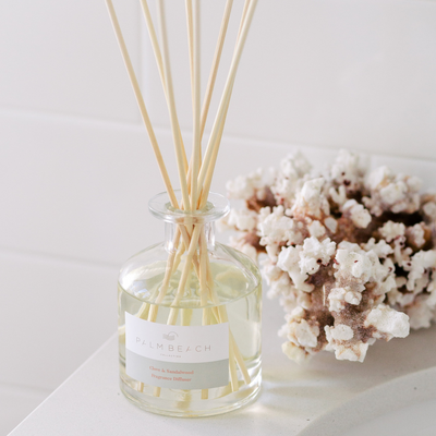 Clove & Sandalwood <br> 250ml Fragrance Diffuser