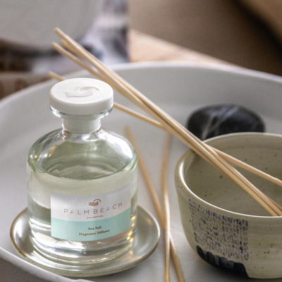 Sea Salt <br> 250ml Fragrance Diffuser