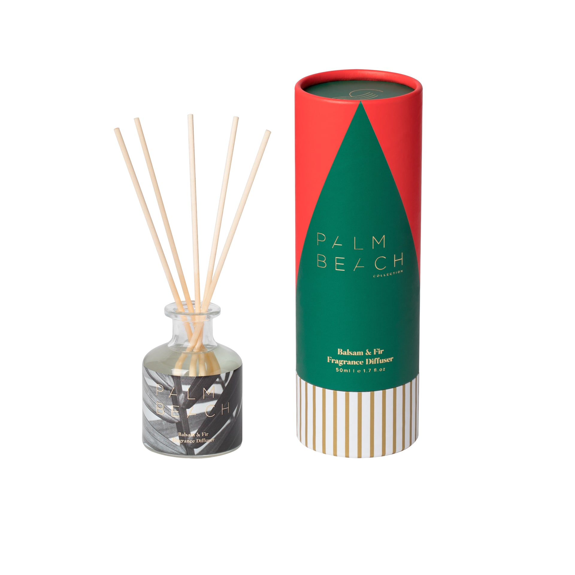Balsam & Fir Mini Reed Diffuser