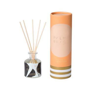 Prosecco Rose` Christmas Mini Reed Diffuser