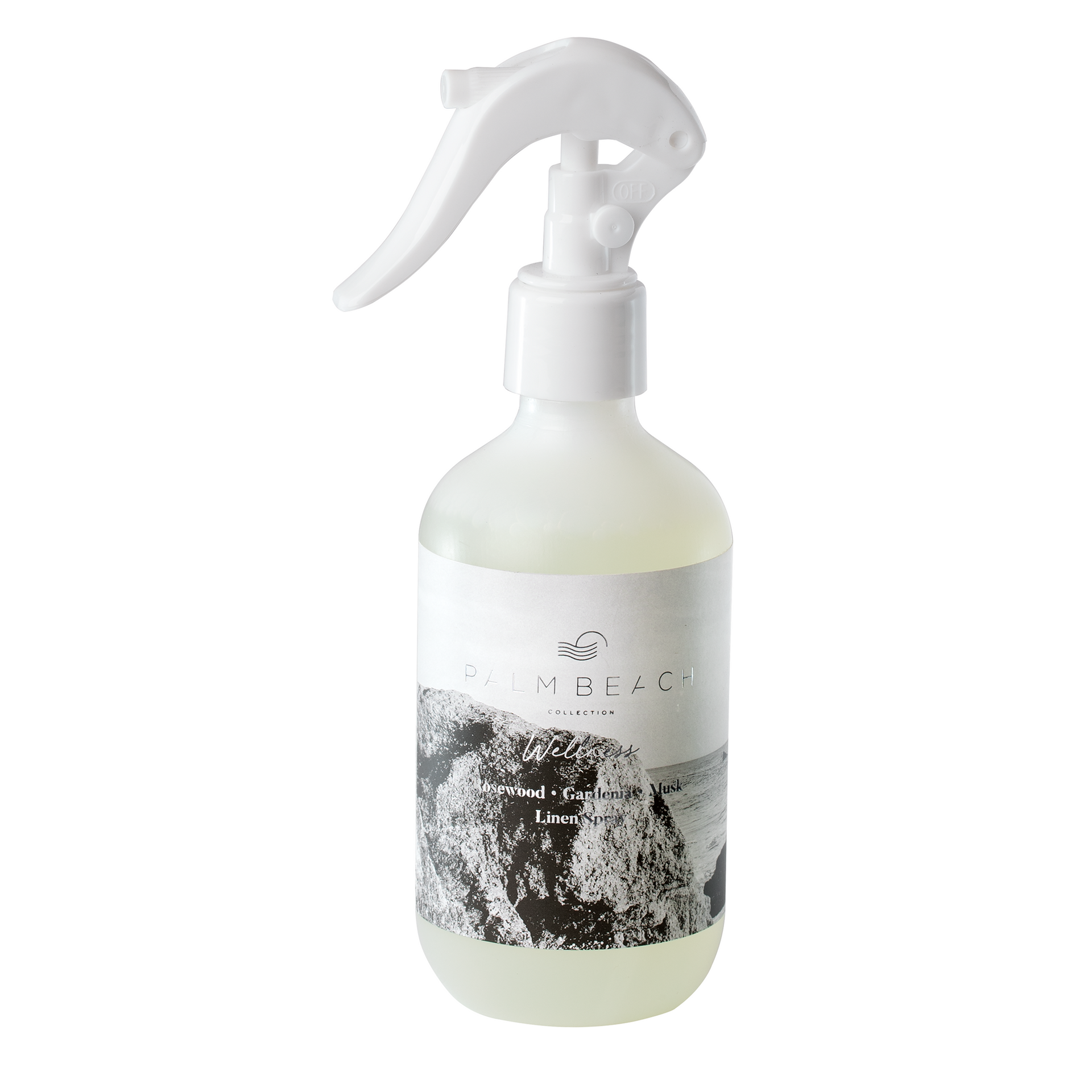 Rosewood, Gardenia & Musk <br> 250ml Linen Spray