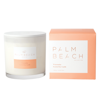 Watermelon <br> 1800g Deluxe Candle