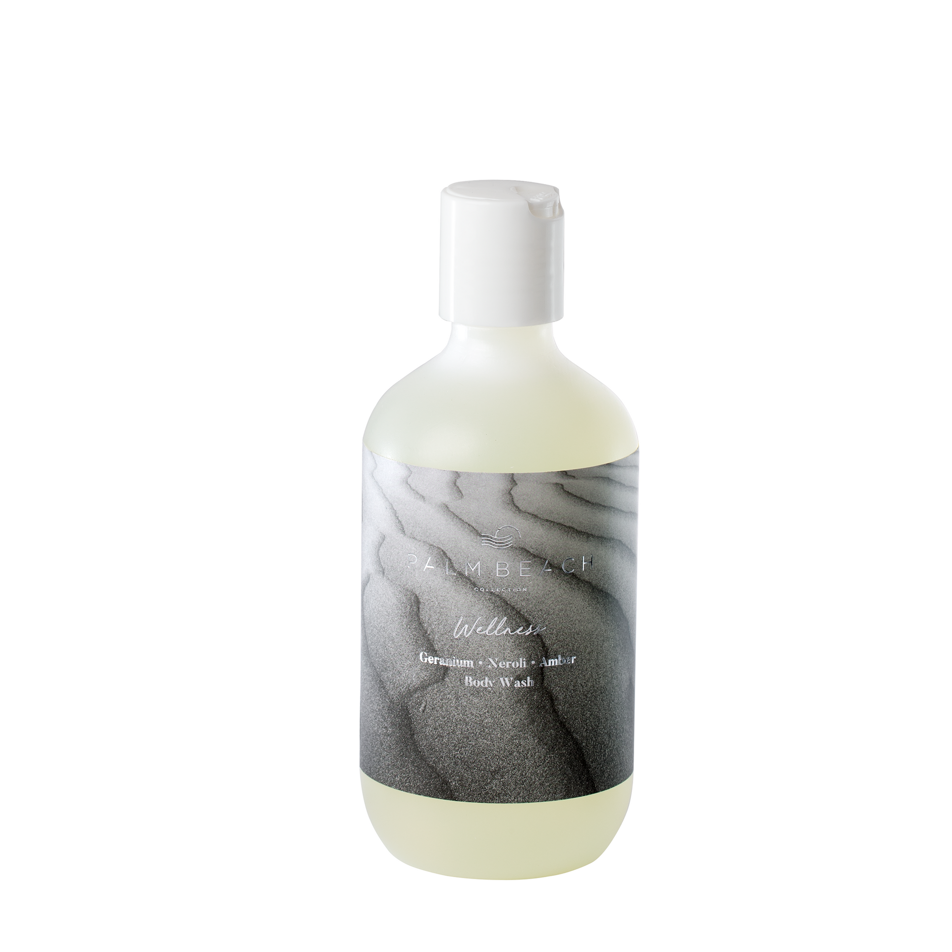 Geranium, Neroli & Amber <br> 250ml Body Wash
