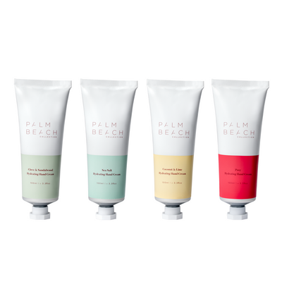 Coconut & Lime <br> 100ml Hydrating Hand Cream