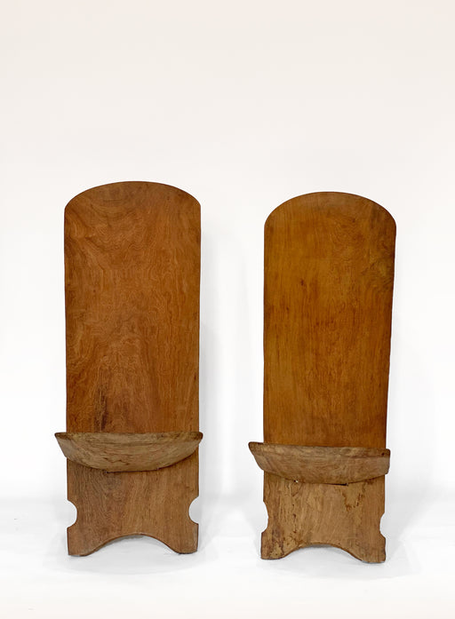 African Palaver Chairs, Senegal