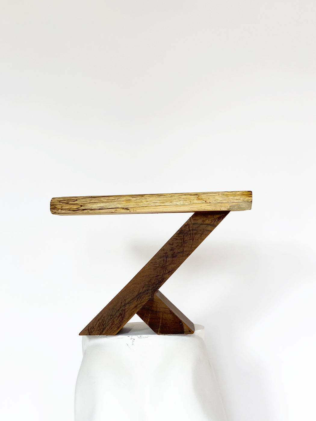 Spalted Low Table Sri Lanka by Tucker Robbins