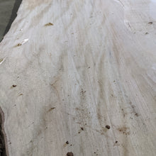 Load image into Gallery viewer, Sycamore Slab #16599 Spalted
