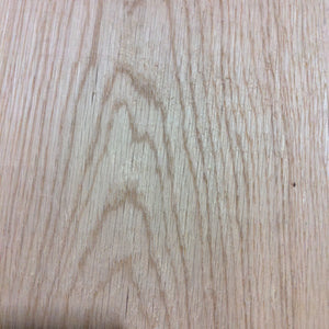 BTB RQ White Oak Rough Lumber BTB QSWO