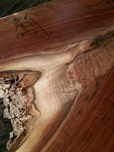 Load image into Gallery viewer, Walnut Slab #18107