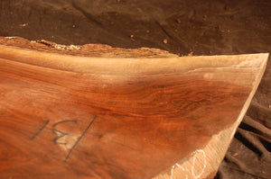 Walnut Slab #13600