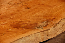 Load image into Gallery viewer, Wormy Oak Slab #11402