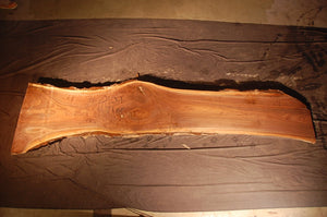 Walnut Slab #10109