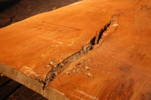 Honey Locust Slab #18802