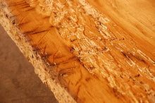 Load image into Gallery viewer, Wormy Oak Slab #13915