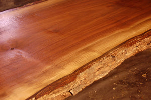 Walnut Slab #10901