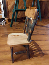 Load image into Gallery viewer, Child Hickory Chair