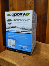 Load image into Gallery viewer, UVPoxy Top Coat Epoxy