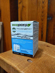 UVPoxy Top Coat Epoxy