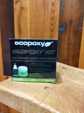 Load image into Gallery viewer, Ecopoxy Glopoxy Kit