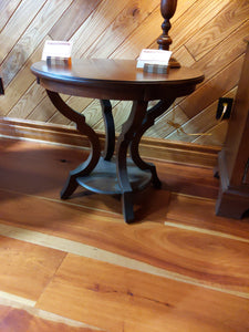 End Table in Solid Cherry