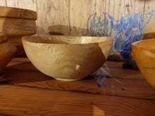 Load image into Gallery viewer, Hand carved Bowl