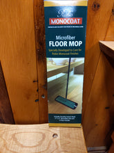 Load image into Gallery viewer, Rubio Mictofiber Floor Mop