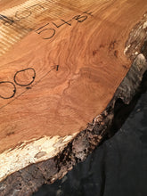 Load image into Gallery viewer, White Oak Slab #18207