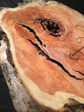 Load image into Gallery viewer, Honey Locust Slab #11899