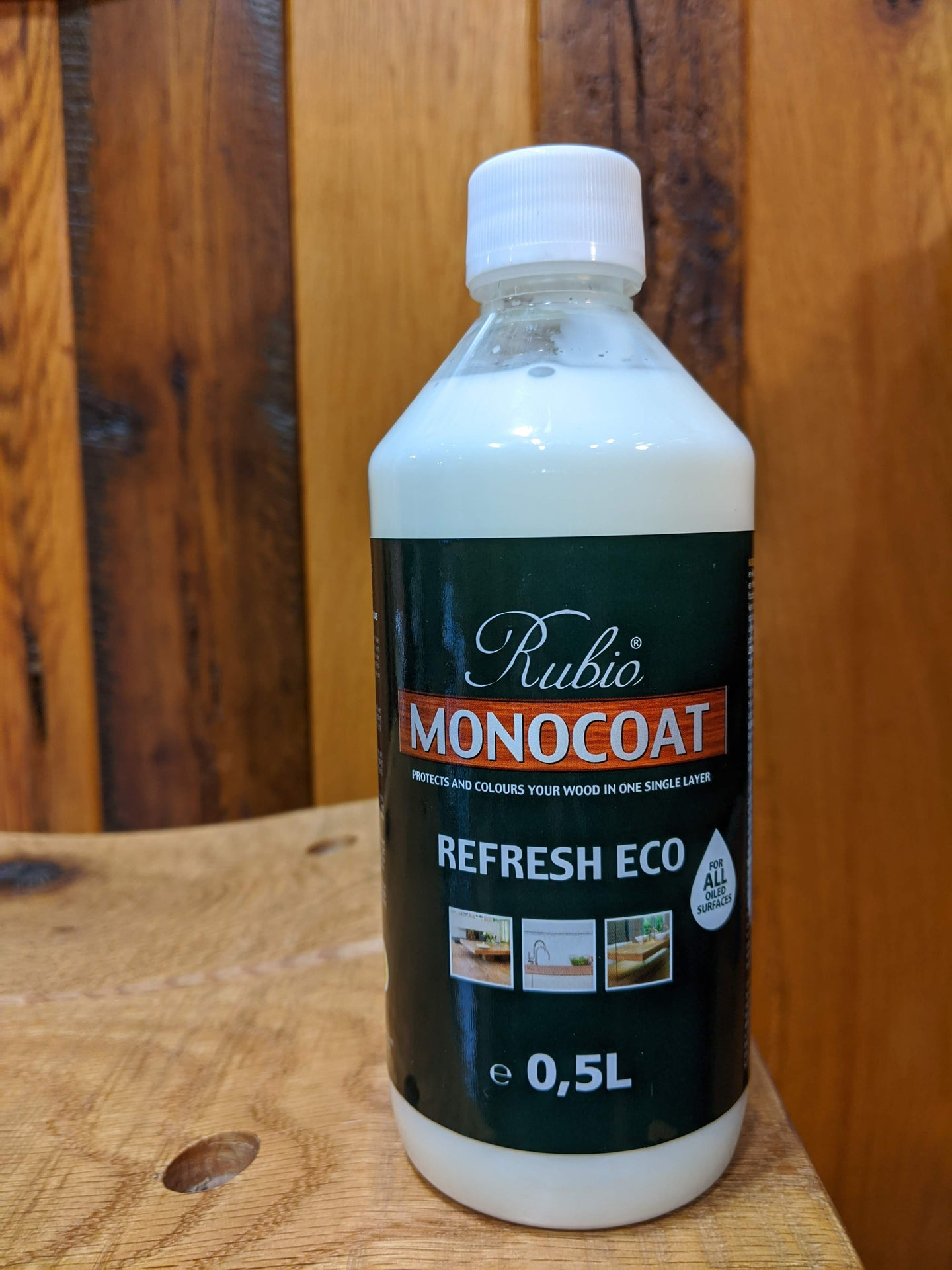 Rubio Monocoat Refresh Eco