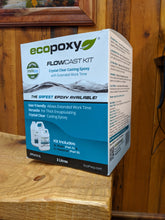 Load image into Gallery viewer, Flowcast Casting Epoxy Kit