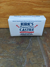 Load image into Gallery viewer, Kirks Bar Soap