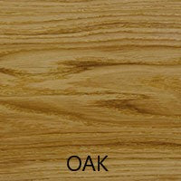 Poplar Free Sample of Finished Flooring