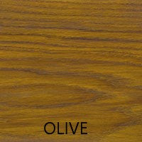 White Oak Free Sample of Finished Flooring