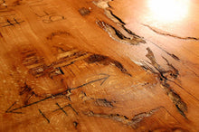 Load image into Gallery viewer, White Oak Slab #11899